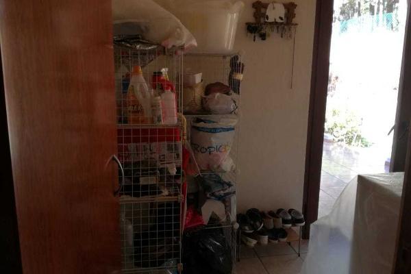 Foto de casa en venta en  , tlazala, isidro fabela, méxico, 5337300 No. 17