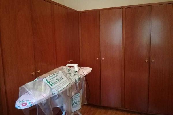 Foto de casa en venta en  , tlazala, isidro fabela, méxico, 5337300 No. 27