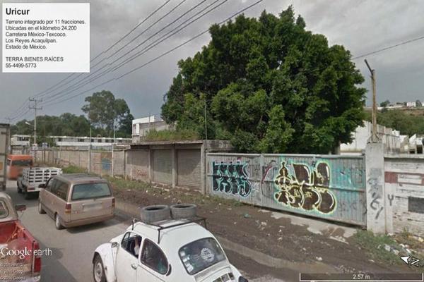 Foto de terreno habitacional en venta en  , tlazala, la paz, méxico, 12830115 No. 01
