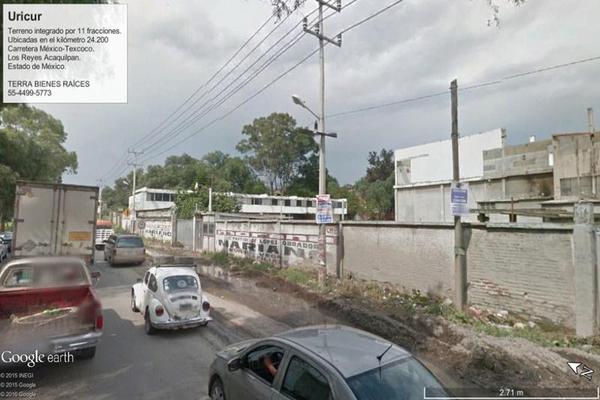 Foto de terreno habitacional en venta en  , tlazala, la paz, méxico, 12830115 No. 02