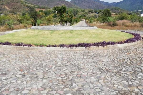 Foto de terreno habitacional en venta en tlecuilco s/n , tlecuilco, ocuilan, méxico, 6169591 No. 01