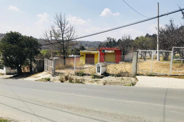 Foto de terreno habitacional en venta en tlilán , vicente guerrero 1a. sección, nicolás romero, méxico, 5741879 No. 02