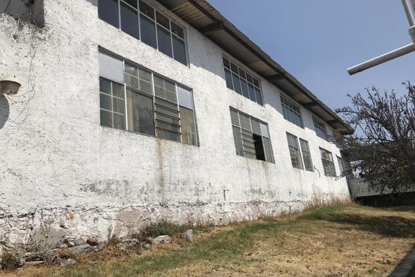 Foto de terreno habitacional en venta en tlilán , vicente guerrero 1a. sección, nicolás romero, méxico, 5741879 No. 05