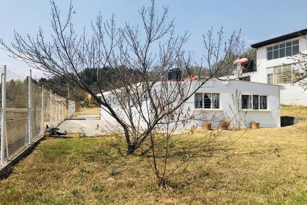 Foto de terreno habitacional en venta en tlilán , vicente guerrero 1a. sección, nicolás romero, méxico, 5741879 No. 07