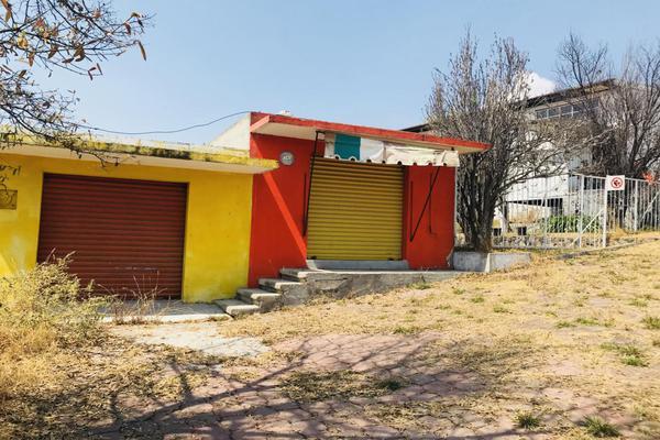 Foto de terreno habitacional en venta en tlilán , vicente guerrero 1a. sección, nicolás romero, méxico, 5741879 No. 08