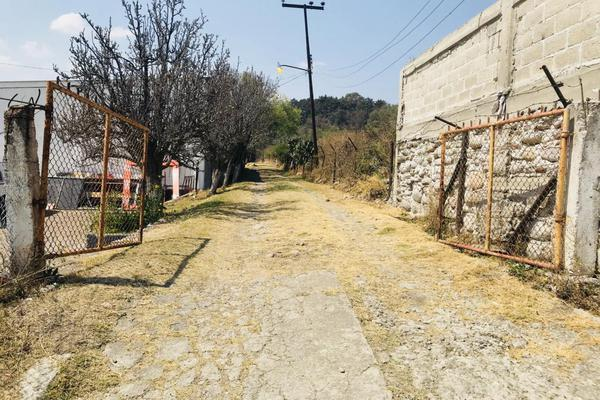 Foto de terreno habitacional en venta en tlilán , vicente guerrero 1a. sección, nicolás romero, méxico, 5741879 No. 10