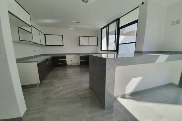 Foto de casa en venta en tobala 1, residencial el refugio, querétaro, querétaro, 0 No. 04