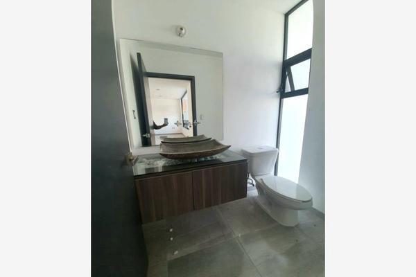Foto de casa en venta en tobala 1, residencial el refugio, querétaro, querétaro, 0 No. 05