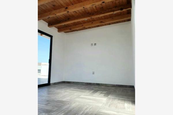 Foto de casa en venta en tobala 1, residencial el refugio, querétaro, querétaro, 0 No. 13