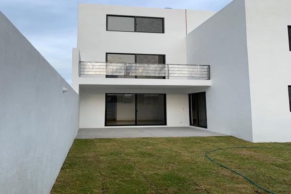 Foto de casa en venta en tobala , residencial el refugio, querétaro, querétaro, 14023259 No. 01