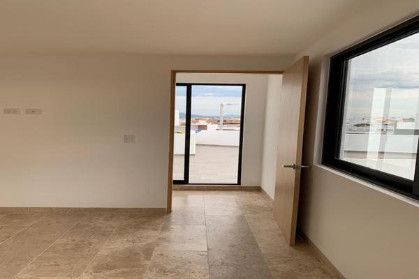 Foto de casa en venta en tobala , residencial el refugio, querétaro, querétaro, 14023259 No. 03