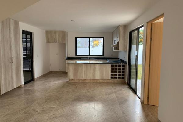 Foto de casa en venta en tobala , residencial el refugio, querétaro, querétaro, 14023259 No. 04