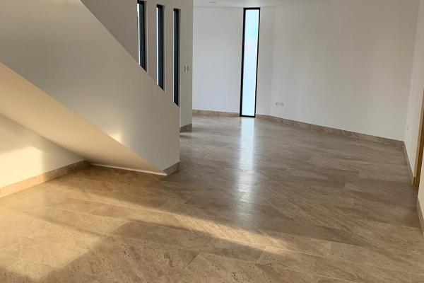 Foto de casa en condominio en venta en tobala , residencial el refugio, querétaro, querétaro, 8868026 No. 01