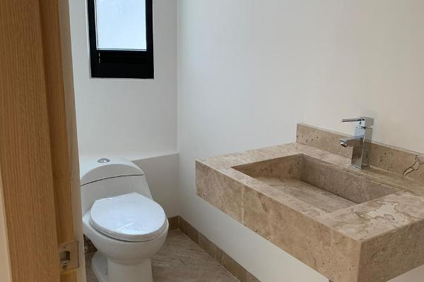 Foto de casa en condominio en venta en tobala , residencial el refugio, querétaro, querétaro, 8868026 No. 03