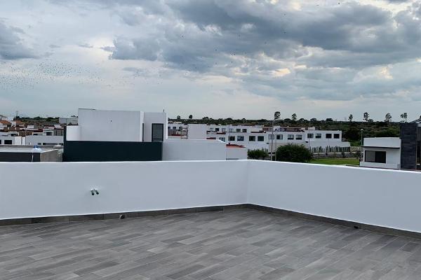 Foto de casa en condominio en venta en tobala , residencial el refugio, querétaro, querétaro, 8868026 No. 04
