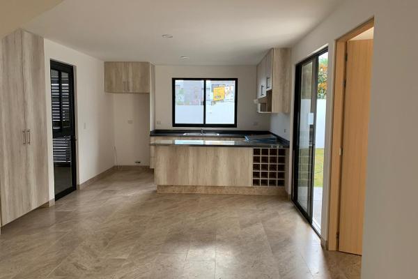 Foto de casa en condominio en venta en tobala , residencial el refugio, querétaro, querétaro, 8868026 No. 06
