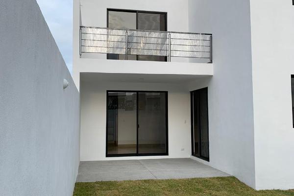 Foto de casa en condominio en venta en tobala , residencial el refugio, querétaro, querétaro, 8868026 No. 07