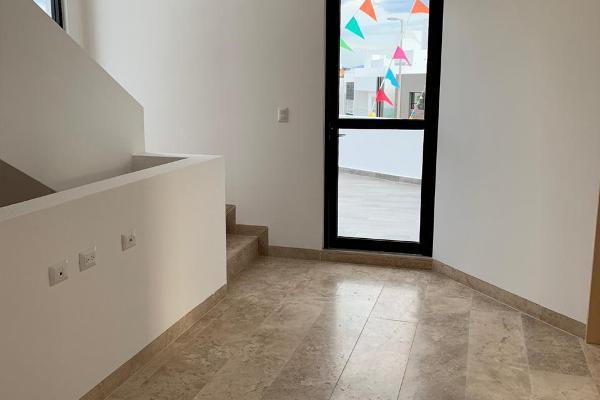 Foto de casa en condominio en venta en tobala , residencial el refugio, querétaro, querétaro, 8868026 No. 08