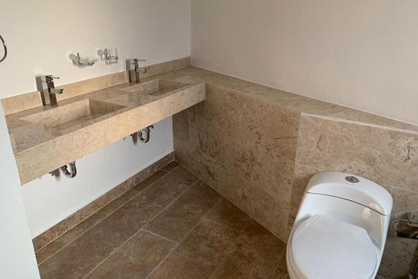 Foto de casa en condominio en venta en tobala , residencial el refugio, querétaro, querétaro, 8868026 No. 09