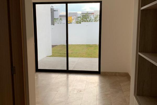 Foto de casa en condominio en venta en tobala , residencial el refugio, querétaro, querétaro, 8868026 No. 12