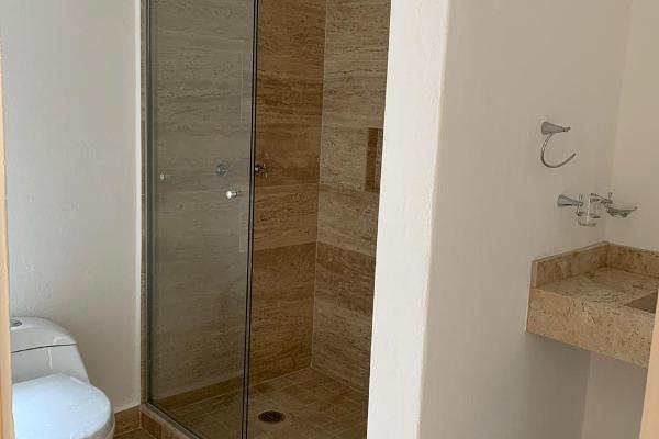 Foto de casa en condominio en venta en tobala , residencial el refugio, querétaro, querétaro, 8868026 No. 13