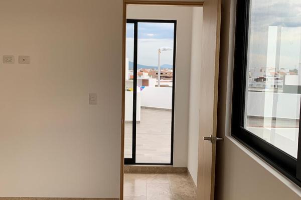 Foto de casa en condominio en venta en tobala , residencial el refugio, querétaro, querétaro, 8868026 No. 15