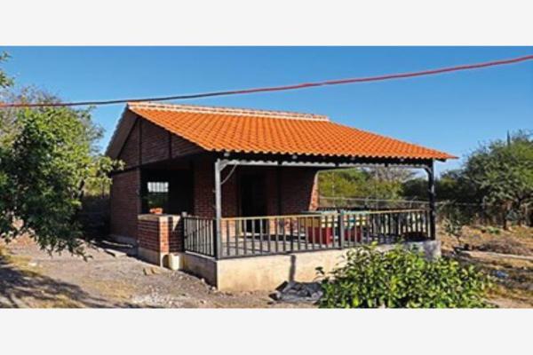 Foto de casa en venta en todas 100, guanajuato centro, guanajuato, guanajuato, 0 No. 01