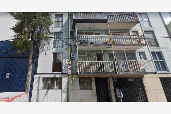 Foto de departamento en venta en tokio 705, portales sur, benito juárez, df / cdmx, 12273922 No. 02