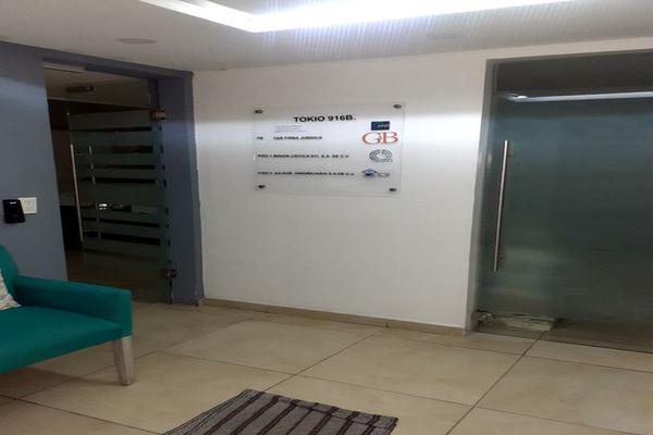 Foto de oficina en renta en tokio 916 , portales sur, benito juárez, df / cdmx, 17223275 No. 04