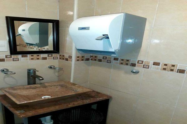 Foto de oficina en renta en tokio , portales sur, benito juárez, df / cdmx, 18554061 No. 02