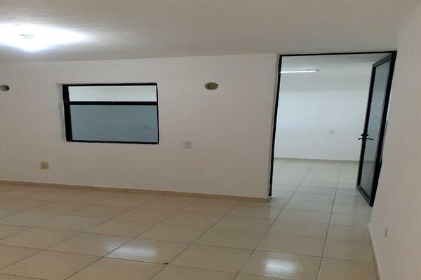 Foto de oficina en renta en tokio , portales sur, benito juárez, df / cdmx, 18554111 No. 01