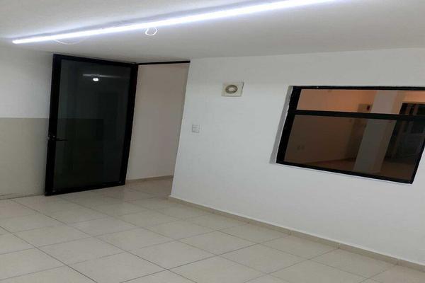 Foto de oficina en renta en tokio , portales sur, benito juárez, df / cdmx, 18554111 No. 04