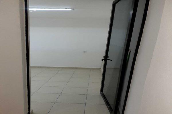 Foto de oficina en renta en tokio , portales sur, benito juárez, df / cdmx, 0 No. 05