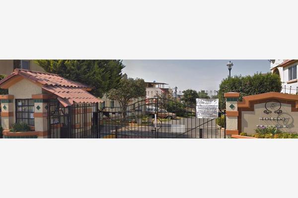Foto de casa en venta en toledo 0, villa del real, tecámac, méxico, 0 No. 02