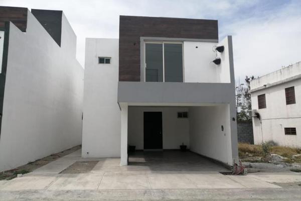 Foto de casa en venta en toledo , ex hacienda el rosario, juárez, nuevo león, 0 No. 01