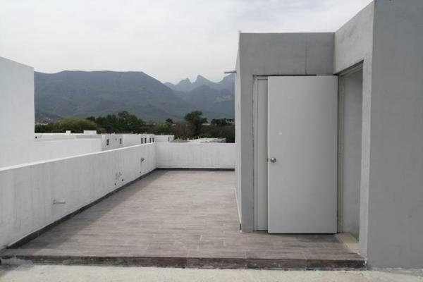 Foto de casa en venta en toledo , ex hacienda el rosario, juárez, nuevo león, 0 No. 09