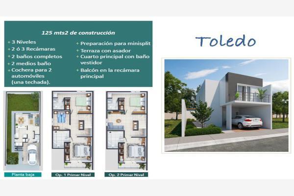 Foto de casa en venta en toledo , ex hacienda el rosario, juárez, nuevo león, 0 No. 10