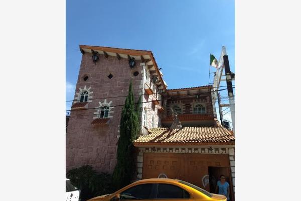 Foto de casa en venta en toledo , tulpetlac, ecatepec de morelos, méxico, 9959283 No. 01