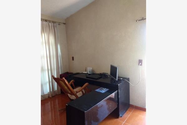Foto de casa en venta en toledo , tulpetlac, ecatepec de morelos, méxico, 9959283 No. 04