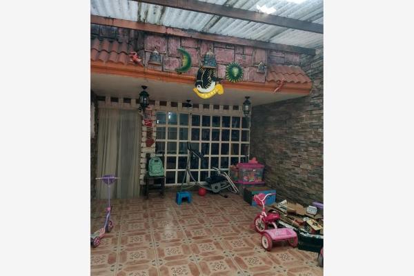 Foto de casa en venta en toledo , tulpetlac, ecatepec de morelos, méxico, 9959283 No. 10