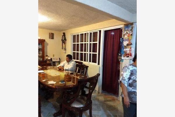Foto de casa en venta en toledo , tulpetlac, ecatepec de morelos, méxico, 9959283 No. 11