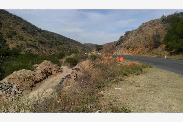 Foto de terreno comercial en venta en  , toliman, tolimán, jalisco, 4655691 No. 08