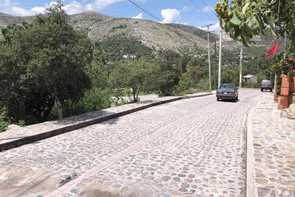 Foto de terreno habitacional en venta en  , tolimán, tolimán, querétaro, 14021151 No. 02