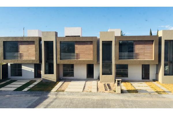 Foto de casa en venta en  , tollancingo, tulancingo de bravo, hidalgo, 7480410 No. 01