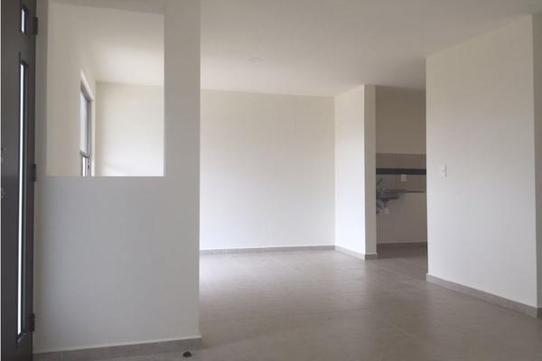 Foto de casa en venta en  , tollancingo, tulancingo de bravo, hidalgo, 7480410 No. 03