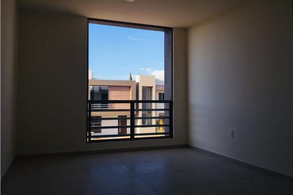 Foto de casa en venta en  , tollancingo, tulancingo de bravo, hidalgo, 7480410 No. 09