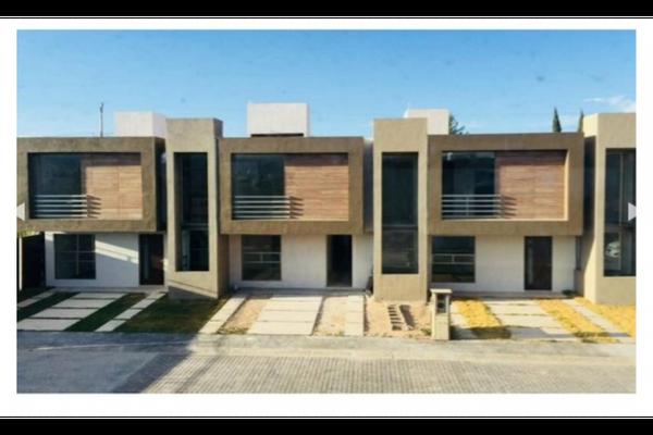 Foto de casa en venta en  , tollancingo, tulancingo de bravo, hidalgo, 7480410 No. 20