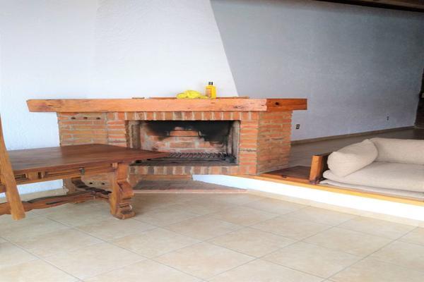 Foto de casa en renta en tolosa , villa verdún, álvaro obregón, df / cdmx, 0 No. 04