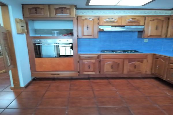 Foto de casa en renta en tolosa , villa verdún, álvaro obregón, df / cdmx, 0 No. 08