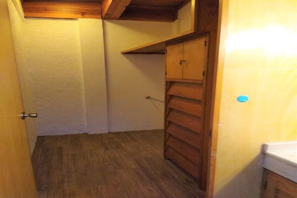 Foto de casa en renta en tolosa , villa verdún, álvaro obregón, df / cdmx, 0 No. 13
